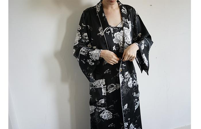 AHCAHCUM あちゃちゅむ Palm maison チェルシー舞花