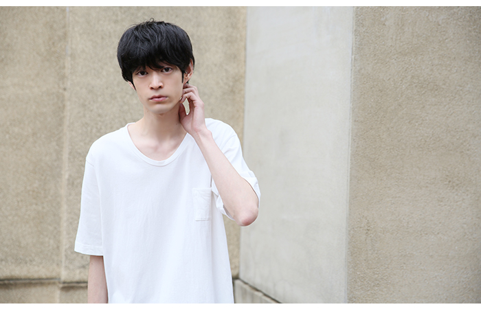 suzuki takayuki スズキタカユキ suzuki takayuki16AW 兒玉 太智