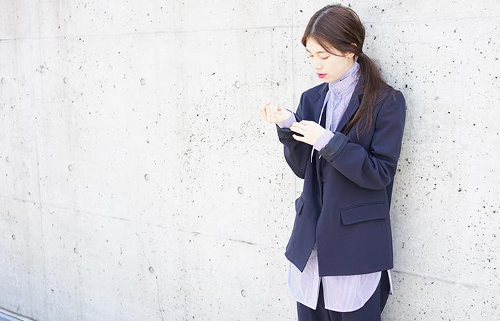 STUDIONICHOLSON ス  タジオニオコルソン 宮本彩菜