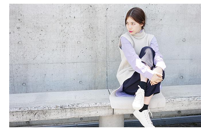 STUDIONICHOLSON スタジオニオコルソン   宮本彩菜