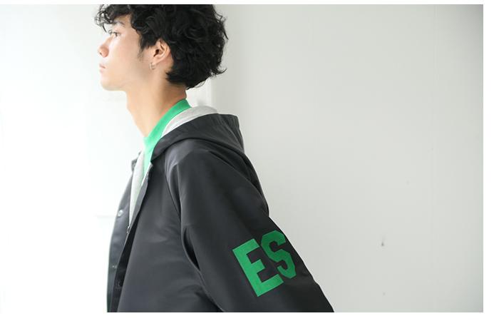ESSAY エッセイ 清原 翔