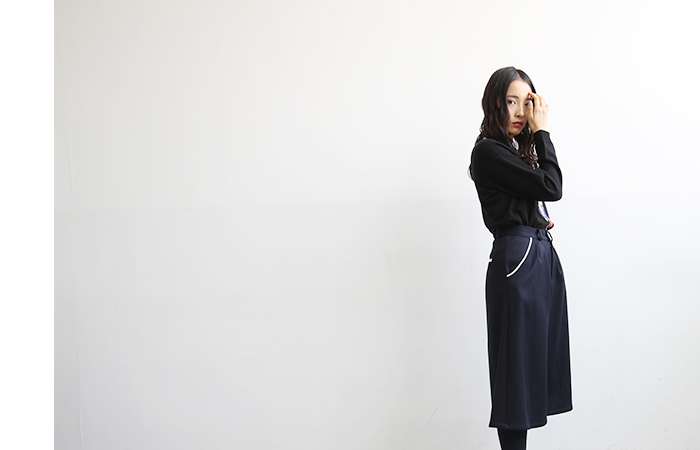 JUN OKAMOTO ジュンオカモト 花梨