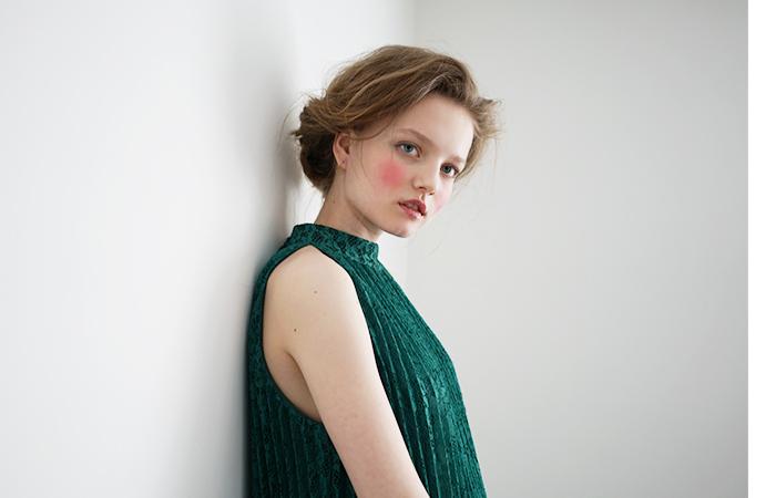 ERIN Erin Fetherston / エリン・エリン・フェザーストン