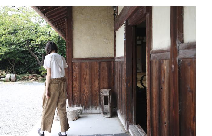 FUTATSUKUKURI フタツククリ