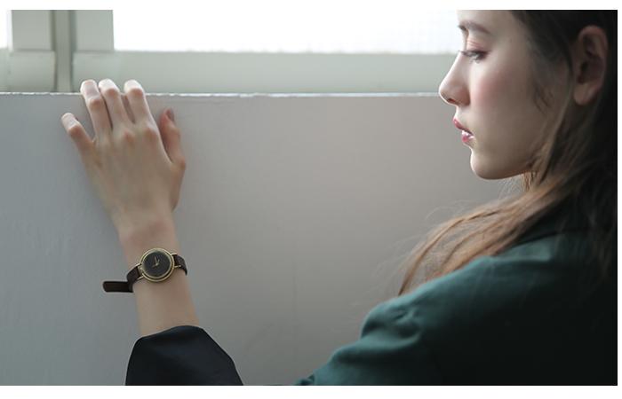 nejicommu ネジコミュ nejicommu 時計 LUKA 琉花