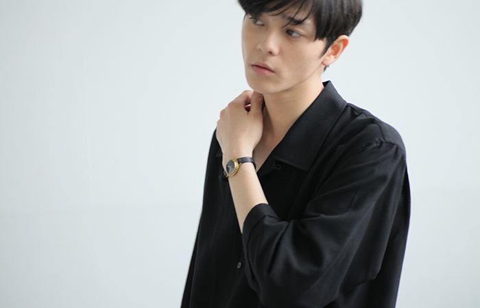 nejicommu ネジコミュ nejicommu 時計  三宅亮輔 miyake ryosuke