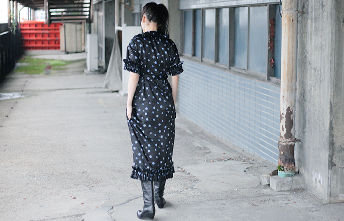 AKIKOAOKI アキコアオキ 宮本彩菜