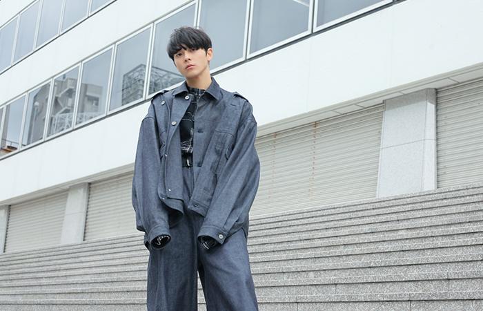 ETHOSENS エトセンス 三宅亮輔