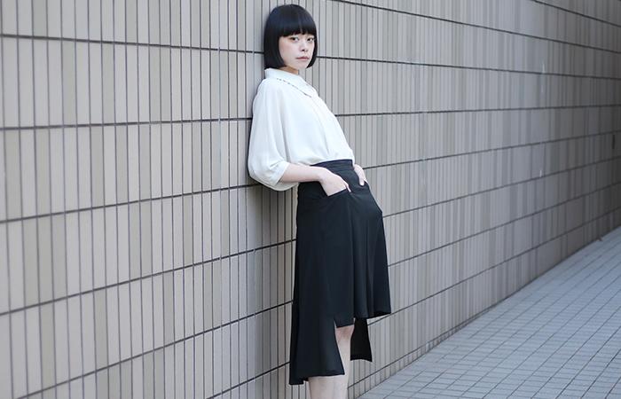 JUN OKAMOTO ジュンオカモト Kanoco