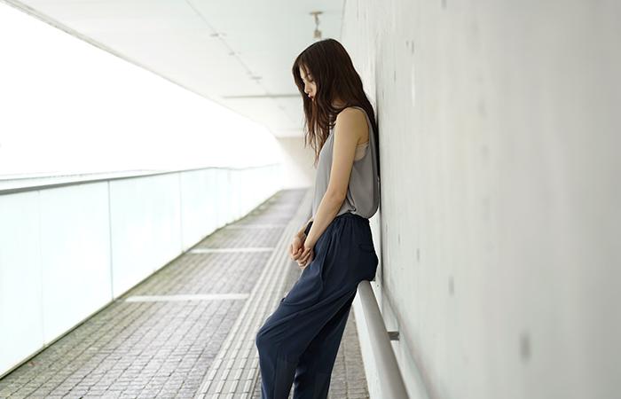 KristenseN DU NORD  クリステンセン ドゥ ノルド 17SS PRE 立花 恵理