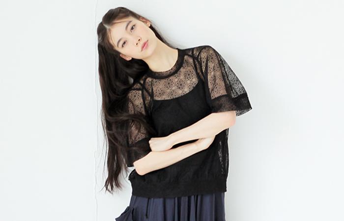 MIYAO ミヤオ 宮本彩菜