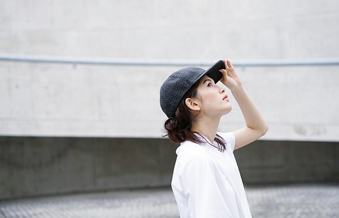 reality studio リアリティスタジオ 立花 恵理