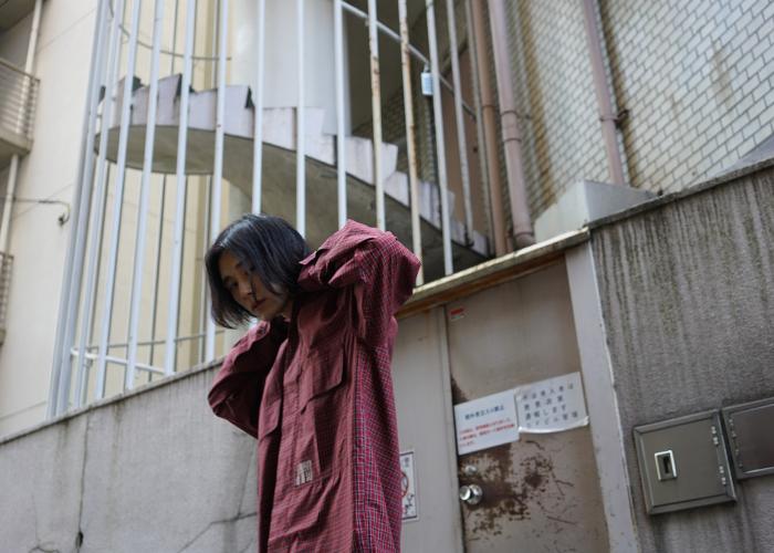 ESSAY エッセイ 西田凌矢