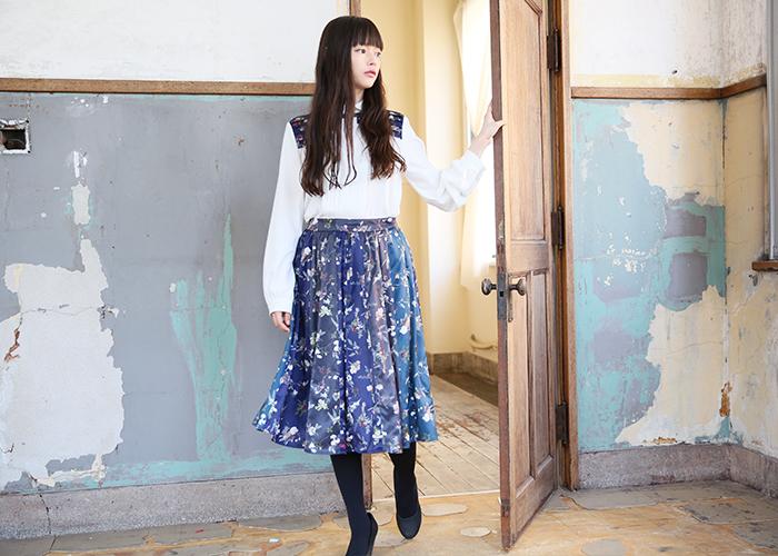 JUN OKAMOTO ジュンオカモト 夏子
