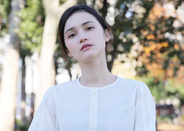 YAB-YUM ヤブヤム 理彩子