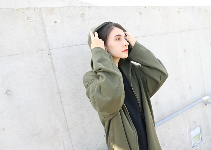 Edwina Hoerl  エドウィナホール エモン美由貴