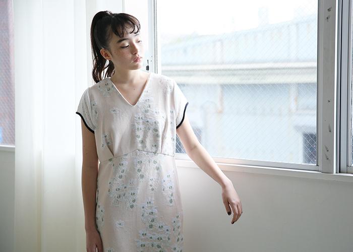 malamute モトーラ世理奈