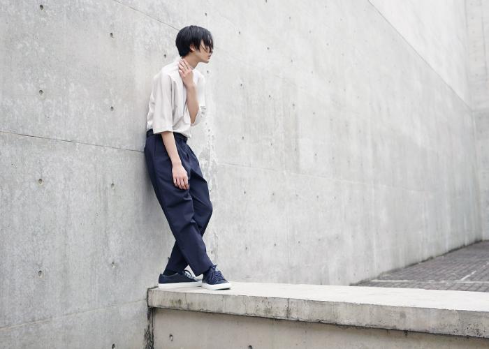 neverlamp ネバーランプ 西田凌矢