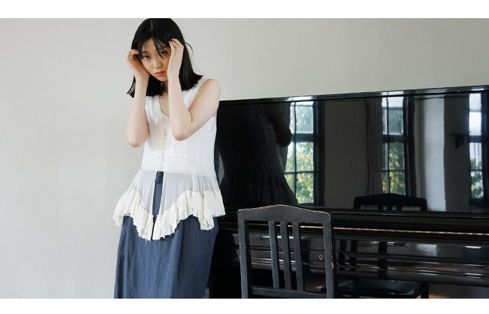 suzuki takayuki スズキタカユキ suzuki takayuki18SS 小谷 実由