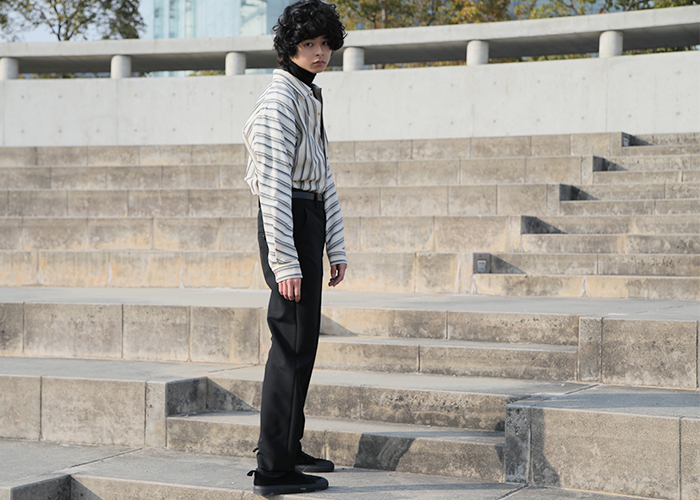 ETHOSENS エトセンス 花井力