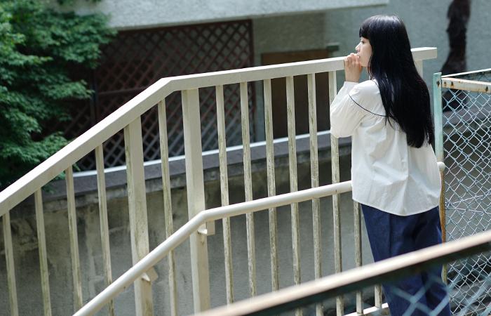 FUTATSUKUKURI フタツククリ Palm maison ゆら YURA