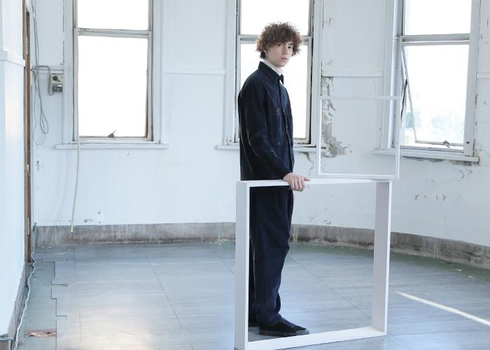 HENRIK VIBSKOV ヘンリックヴィブスコフ ALAN アラン