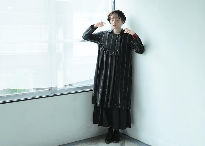 JUN OKAMOTO ジュンオカモト モトーラ世理奈