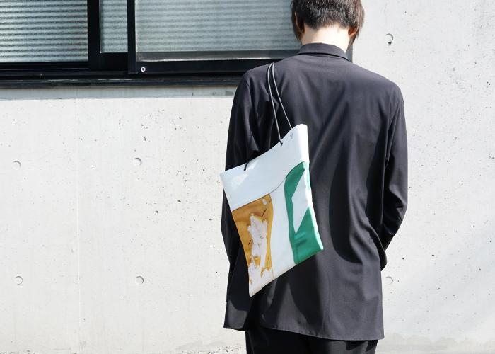 KAGARI YUSUKE カガリユウスケ
