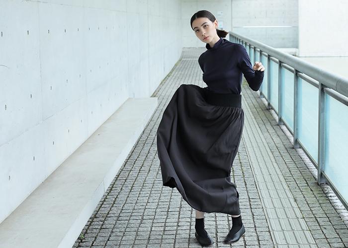 KristenseN DU NORD  クリステンセン ドゥ ノルド18AW エモン美由貴