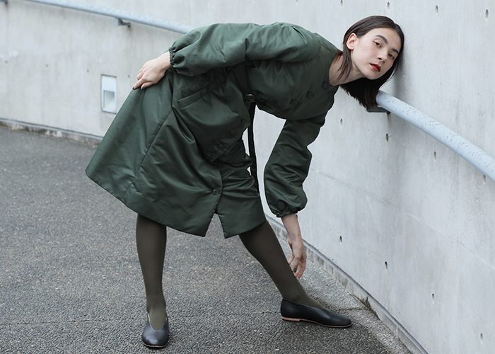 YAB-YUM ヤブヤム エモン 美由貴