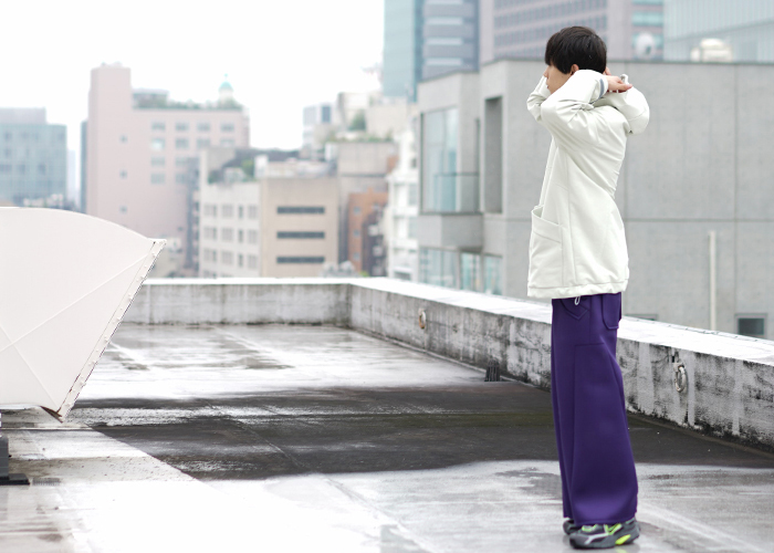 chloma クロマ 朝倉滉生