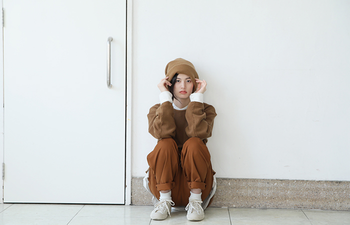 Edwina Hoerl  エドウィナホール 立花 恵理