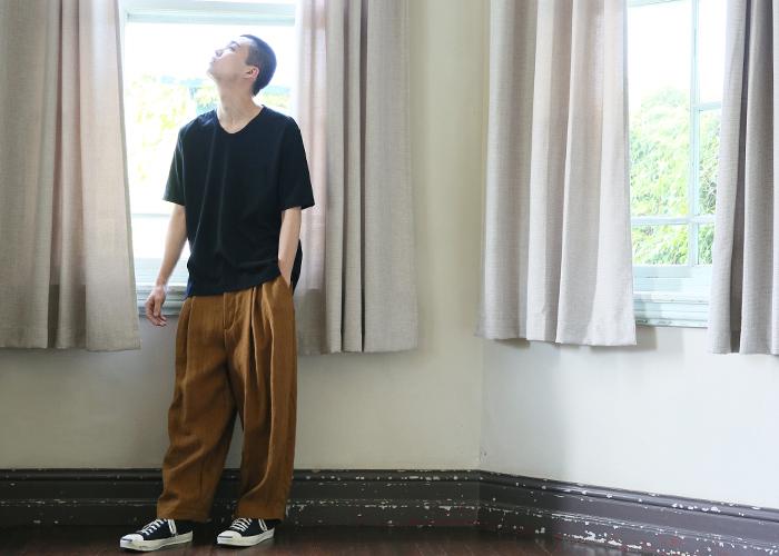 suzuki takayuki スズキタカユキ suzuki takayuki 18aw 内田牧人