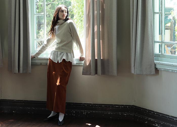 suzuki takayuki スズキタカユキ suzuki takayuki18AW 理彩子