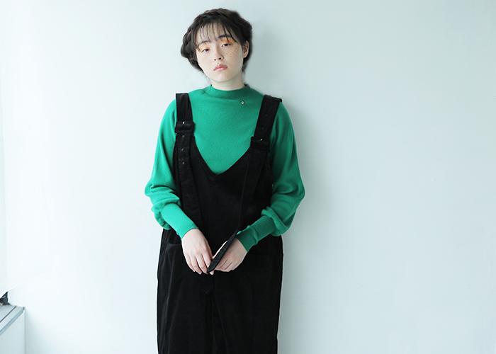 Trincaunplusun トリンカアンプリュアン モトーラ世理奈