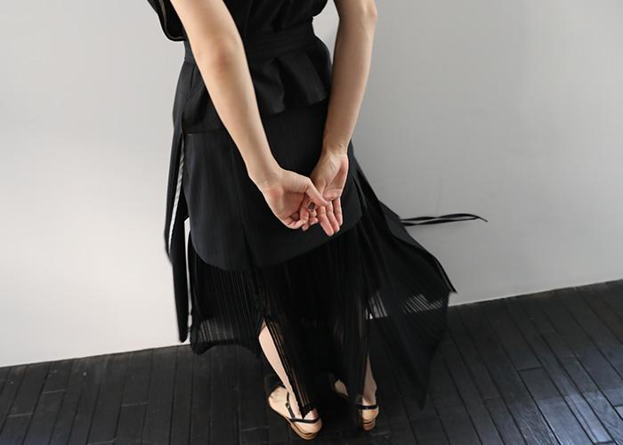 AKIKOAOKI  アキコアオキ19SS エモン美由貴
