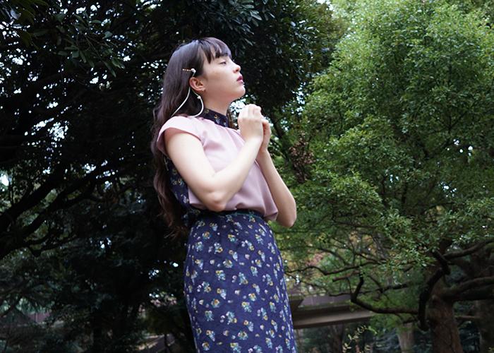rinrinka 梨凛花 Palm maison モトーラ世理奈