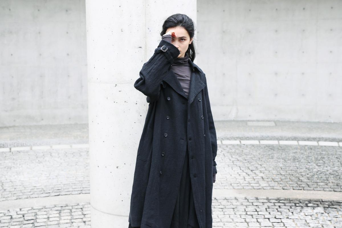 suzuki takayuki スズキタカユキ suzuki takayuki19AW 理彩子