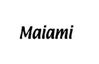 Maiami,マイアミ,maiami 通販,maiami ニット,maiami 取扱,maiami ニット 通販