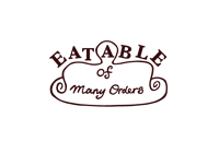 Eatable of Many Orders エタブルオブメニーオーダーズ eatable of many orders通販