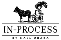 IN-PROCESS BY HALL OHARA インプロセスバイホールオ-ハラ in process by hall ohara通販