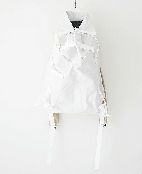 macromauro マクロマウロ kaos small [white]