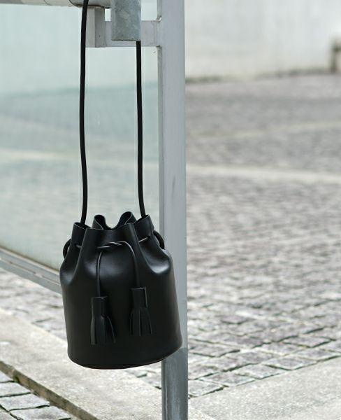 Building Block Mini Bucket[37/A.BLACK]