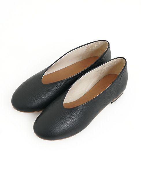 _Fot v ballet [0103s・black]