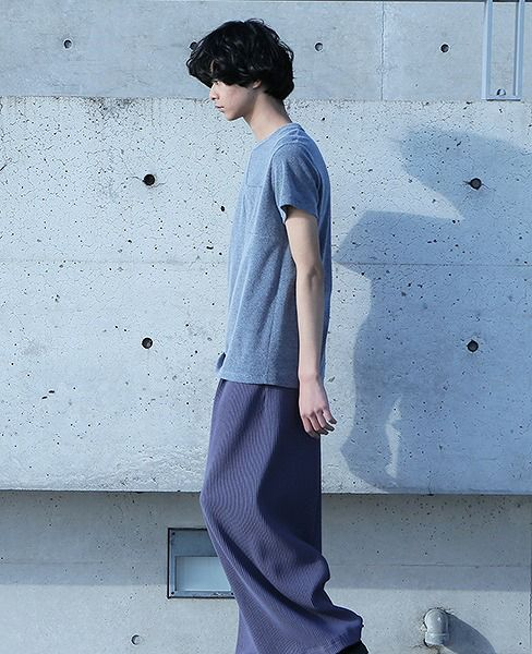 hatra  Moss T[TO02-GREY]