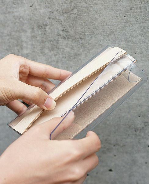 macromauro マクロマウロ P V L Wallet