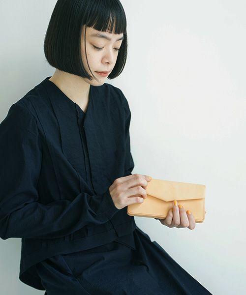 ohta×Palm maison オオタ×パームメゾン 別注・nume long letter [ac-1Nn]