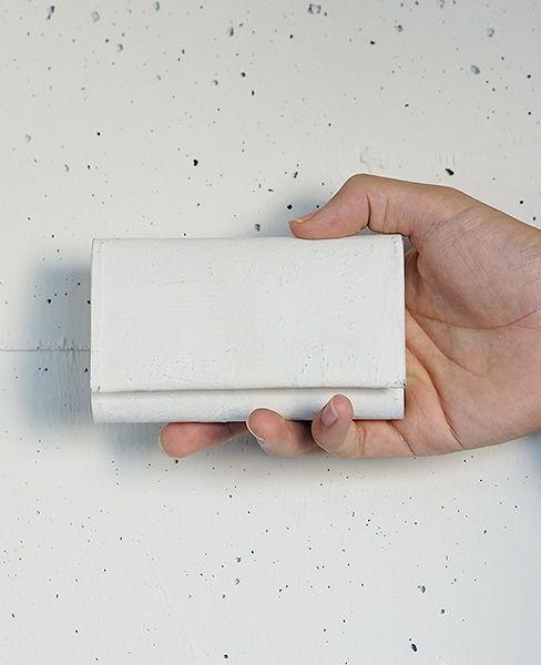 KAGARI YUSUKE カード&キーケース[C&K01-wh]