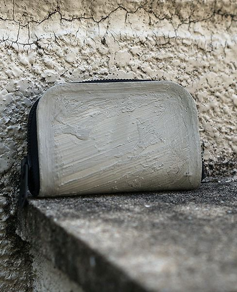 KAGARI YUSUKE ラウンドジップ・ミニ[mw10-gr]
