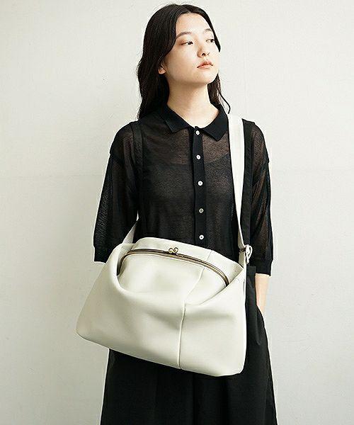 macromauro マクロマウロ ganma mini Glove Leather[turquoise]